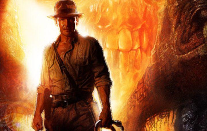 Indiana Jones ed il regno del teschio di cristallo