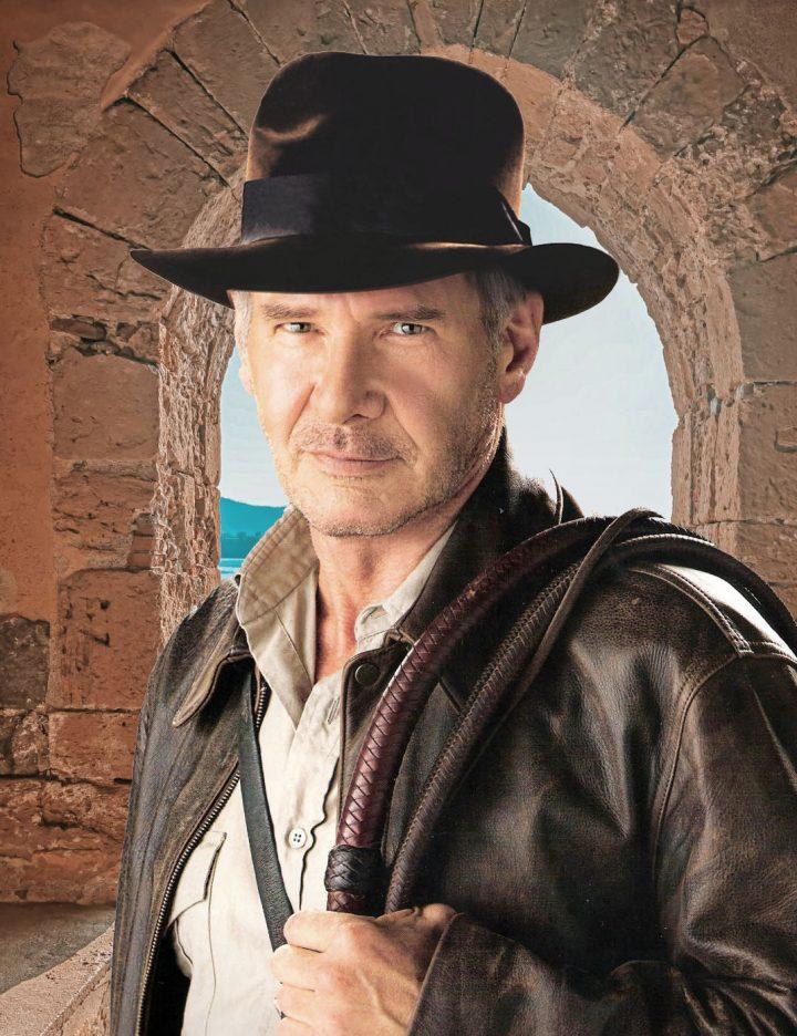 Indiana Jones sceglie la magia di Cefalù