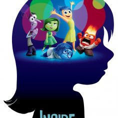 Inside Out, curiosità sul film