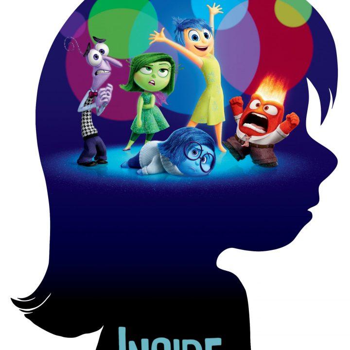 Inside Out, curiosità sul film