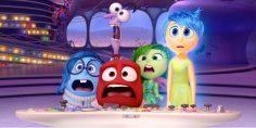 Inside Out è il film Disney più visto in Italia