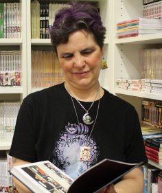 Intervista a Elena Romanello: scrittrice, blogger e nerd!