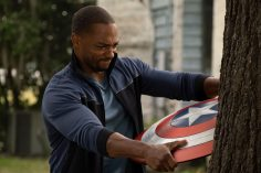 The Falcon and The Winter Soldier, nuova clip esclusiva