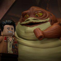 Il trailer di LEGO® Star Wars: racconti spaventosi