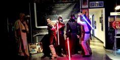 Jedi Generation @ ComicsPopoli
