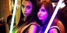 Jedi Generation @ Castello Games