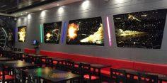 Jedi's Burger & Grill