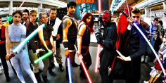 Jedi Generation