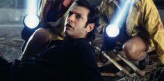 Jeff Goldblum torna nel Parco dei Dinosauri