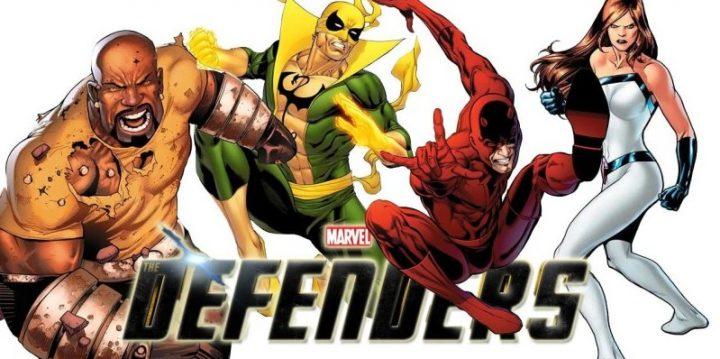 Jessica Jones & gli Avengers: parla David Tennant
