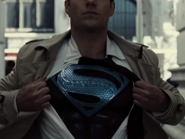 Recensione di Zack Snyder's Justice League