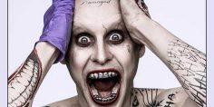 Suicide Squad: Leto il nuovo Joker