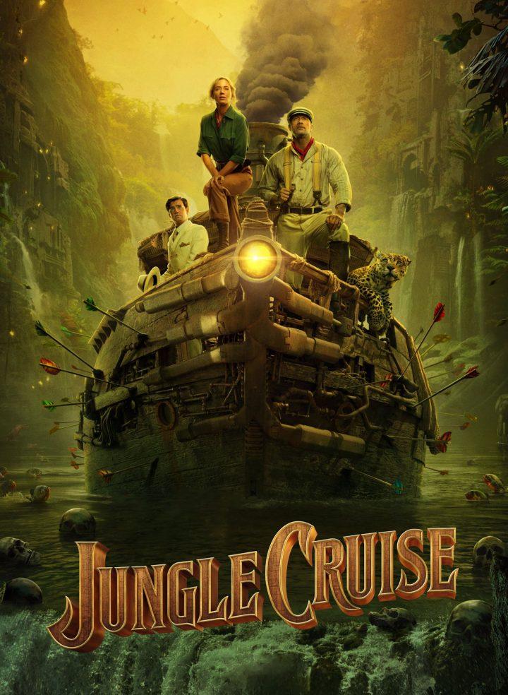 Jungle Cruise: il nuovo trailer