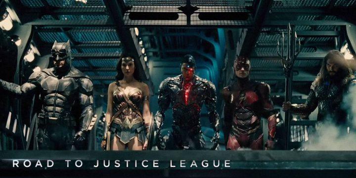 Road to Justice e gli altri contenuti homevideo