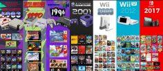 Nintendo da laboratorio di carte a produttore di videogiochi