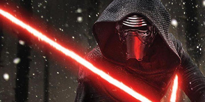 Star Wars: Il Risveglio della Forza in home video