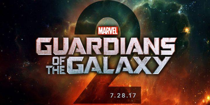 Guardiani della Galassia 2 – Le prime immagini dal nuovo film Marvel