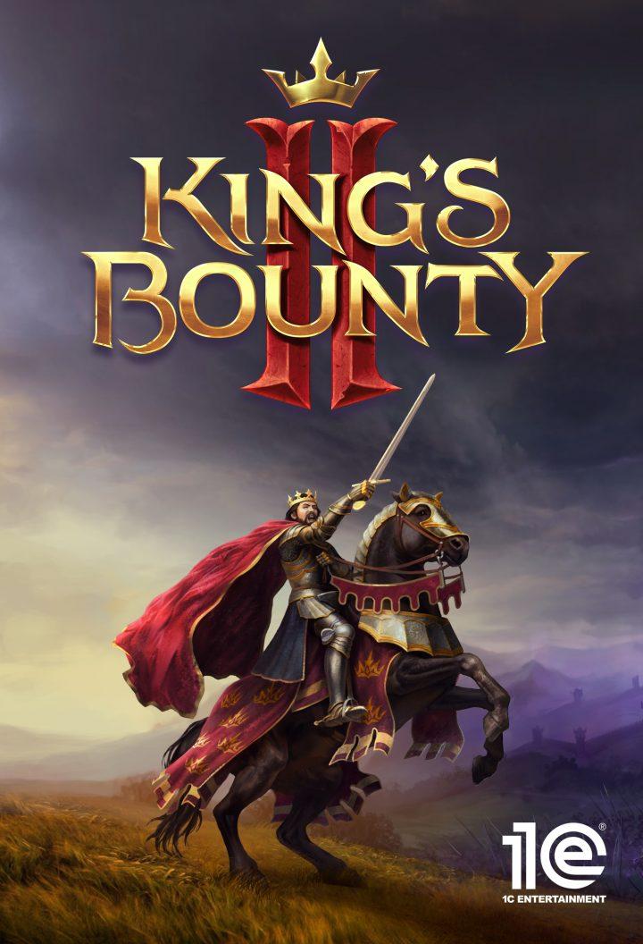 King's Bounty II: Unite Them or Fall