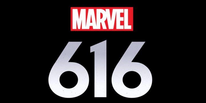 Diffusi gli sneak peek di Marvel616