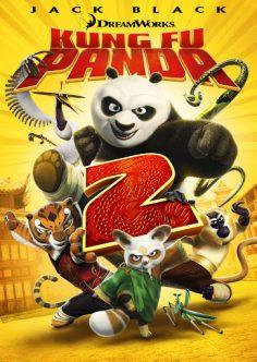 Kung Fu Panda II – curiosità e tecnica