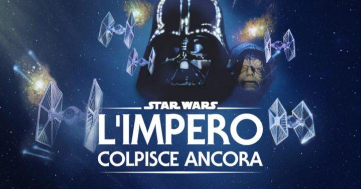 Star Wars Episodio V: L'Impero colpisce ancora… in 8 punti