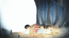 La Luna incastrata nel pozzo DI Monica Rocca e Serena Originario | Crowdfunding