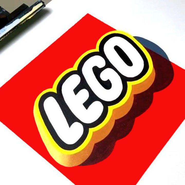 Lego: l'azienda più rispettata al mondo!