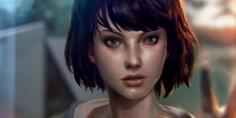Life Is Strange III: Chaos Theory