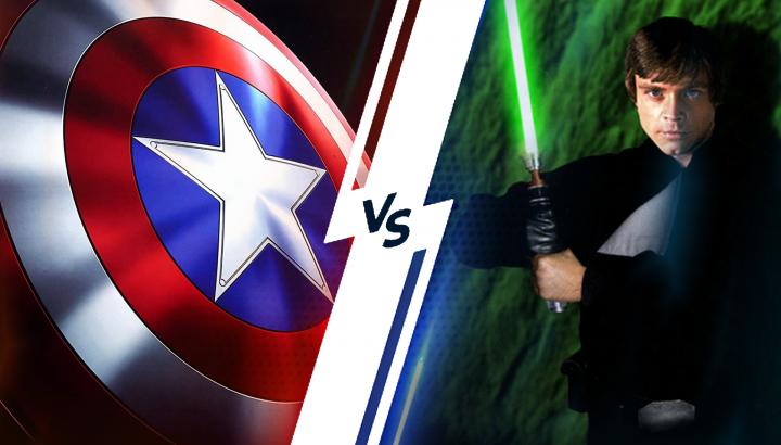 Spada Laser VS Adamantio e Vibranio