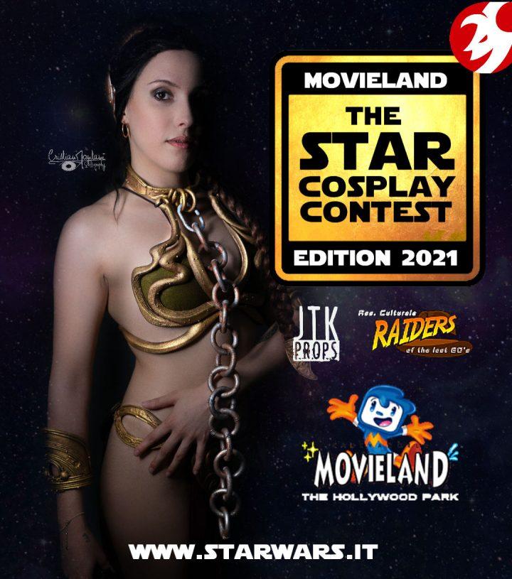 Star Cosplay Contest @ Movieland