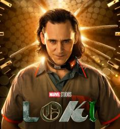 Loki dal 9 giugno in streaming, ogni mercoledì