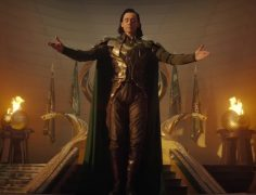 Loki: sneak peek di metà stagione
