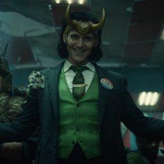 Disney+ Loki: La nuove featurette con Tom Hiddlestone