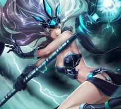 PG Esports: i nuovi talenti di League of Legends