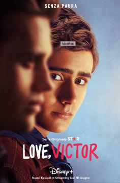 Love, Victor 2: il trailer e il poster