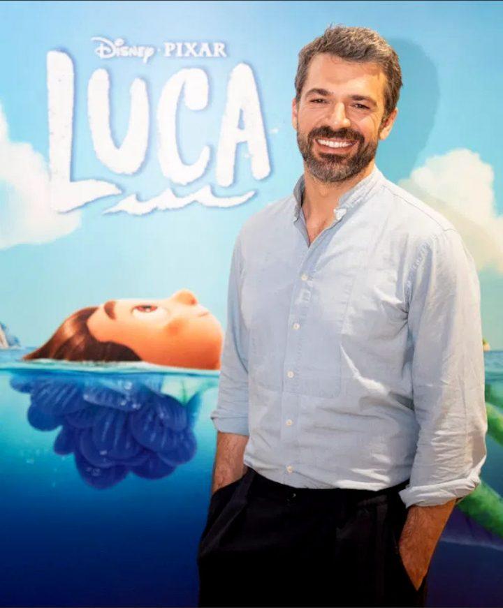 I doppiatori italiani di Luca