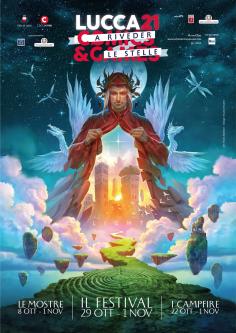 Lucca Comics & Games: il programma dell'area Videogames