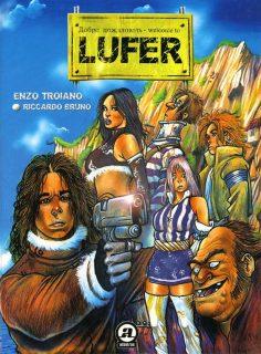 Lufer di Enzo Troiano
