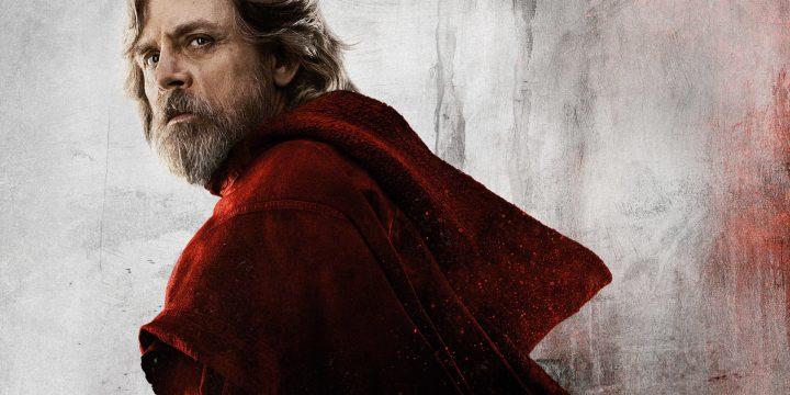 Star Wars: The last Jedi, abbiamo tutto ciò di cui abbiamo bisogno