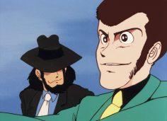 Doppiatori originali di Lupin III