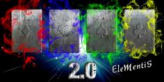 Magic! 2015 – EleMentis