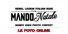 Foto Online – Mandonatale: Mando Xmas Photo Contest