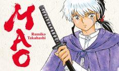 """MAO N. 1: Il ritorno della """"principessa del manga"""""""
