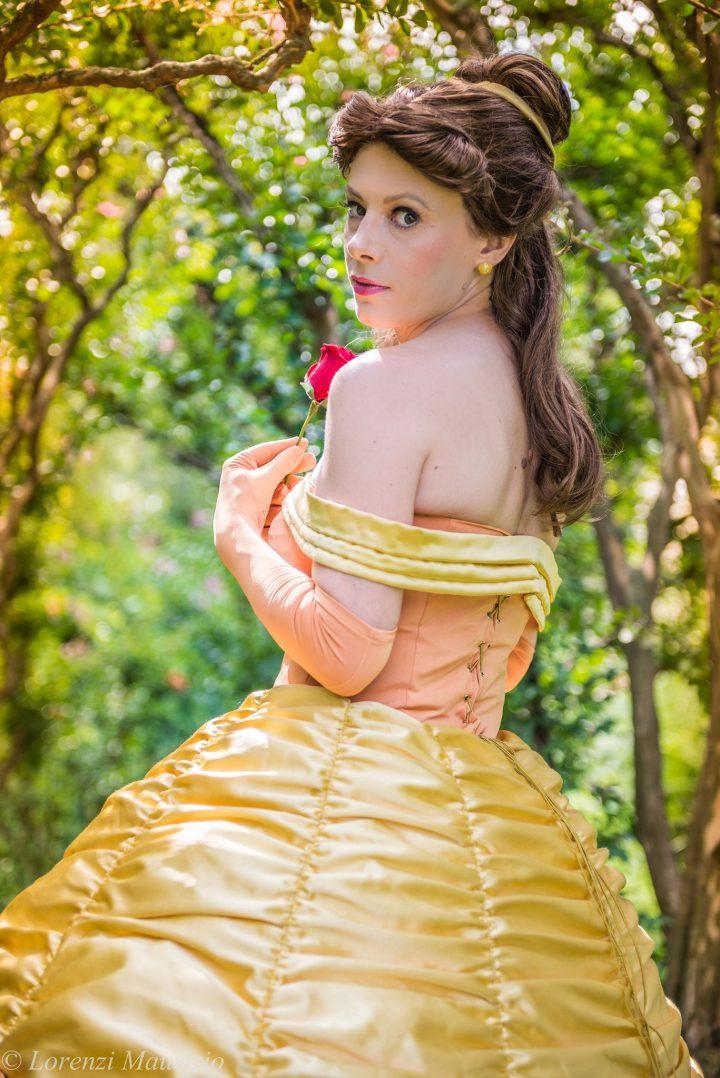 Marika Roncon, la storia della creatività cosplay italiana