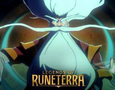 Legends of Runeterra, Custodi dell'Antico!