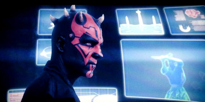 Darth Maul Apprentice – A Star Wars Fan-Film