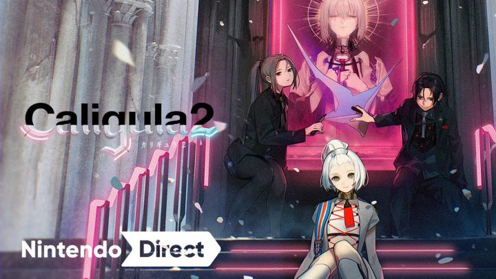 The Caligula Effect 2 in arrivo in Occidente