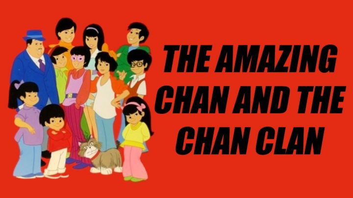 Il clan di Charlie Chan (animated series)