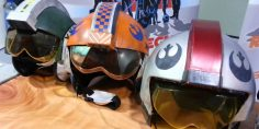 Le Legioni di Star Wars a Euroma XIX