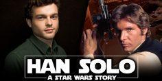 La sinossi di Solo: A Star Wars Story